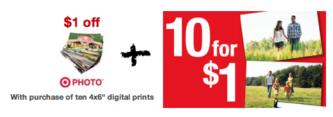 target photo prints
