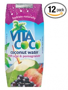 vita coco coconut water as low as 1 03 per bottle Amazon: 20% off Vitacoco Coconut Water (Get a 12pk for as low as $12)
