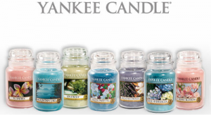 yankeecandle 300x163 Yankee Candle | Buy 2 Get 1 FREE Large Jar Candles Printable Coupon