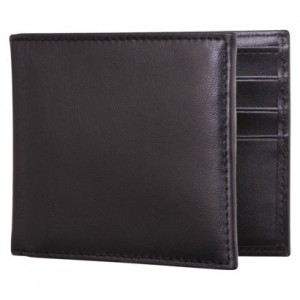 Merona® Mens Wallet Black Target 300x300 Target: Mens Merona Wallets for $3.13 Shipped