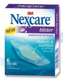 Nexcare-Blister