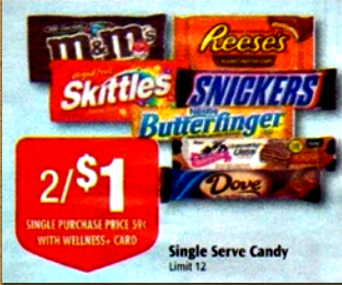 Rite-Aid-Dove-Chocolate-Bars-Sale