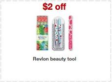 Target revlon beauty tool