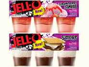 High Value Jell-O and Teddy Graham Coupons
