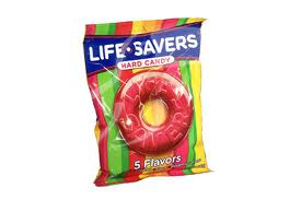 lifesavers printable coupons CVS: Lifesavers Candy as low as 75 Cents per Bag