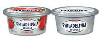 philadelphia cheese spread