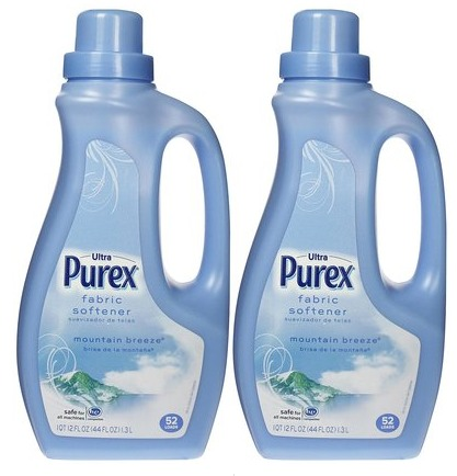 purex softener printable coupons