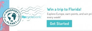 recycle bank passport 300x103 Recycle Bank: Add 85 Points to Your Account