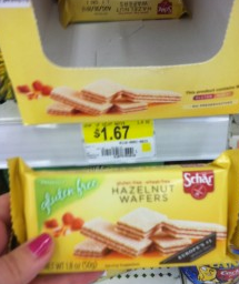 schar printable coupons Walmart: New Schar Gluten Free Printable Coupon = Cheap Wafers and Other Deals