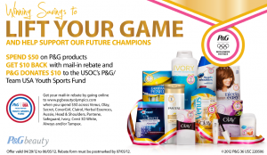 ShopRite: P&G Beauty Deal Ideas with Rebate