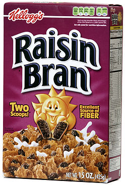 Walgreens: Raisin Bran for $1 per Box