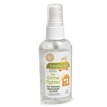 babyganics product FREE BabyGanics Grime Fighter