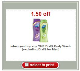 dial printable coupons