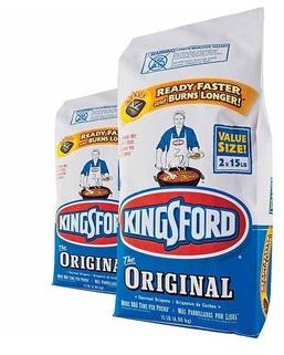 kingsford charcoal Walmart