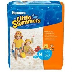 littleswimmers