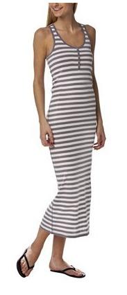 maxi tank dress