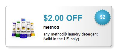 method printable coupons