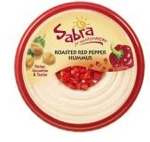 New $1/1 Sabra Hummus Coupon=$0.99 at ShopRite