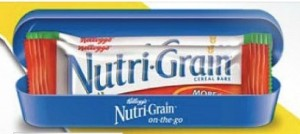 nutri grain case 300x134 Free Nutri Grain Bar Plastic Carrier