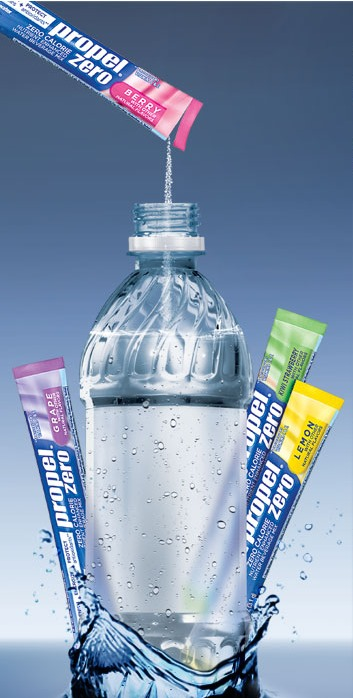 propel free sample