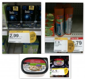 target 300x279 Target: Deals on Aquafresh, Revitalens, Market Pantry Lunch Meat and Garnier Moisture Cream!