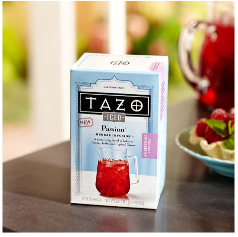 tazo tea printable coupons