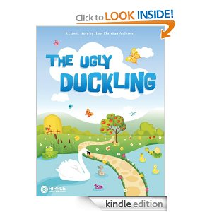 the ugly duckling Free Kindle ebooks: The Ugly Duckling, Rikki Tikki Tavvi, LOST and more!