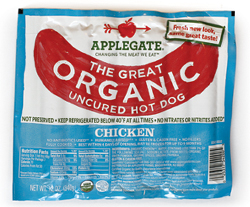 Applegate Farms Hot Dogs printable coupons