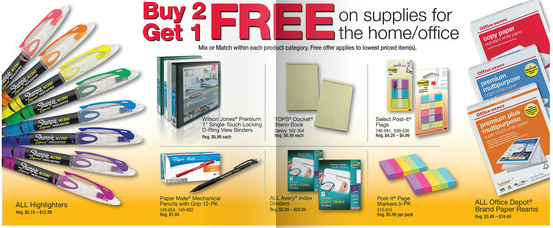 Screen shot 2012 06 01 at 4.05.06 PM Office Depot Deals for 06/03 06/09
