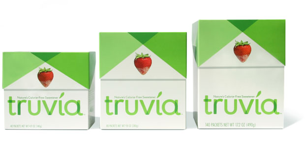Truvia Box Sm $2/1 Truvia Printable Coupons