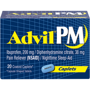 advil Advil PM Just 89¢ After Coupons and Gift Card Deal at Target