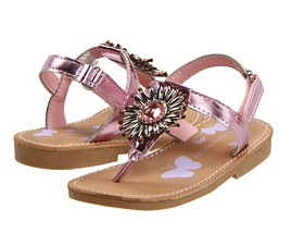 ashley sandals