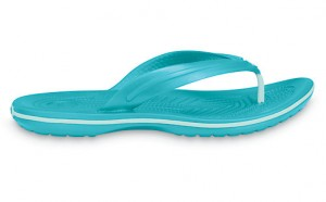 crocs3 300x186 Crocband Flip Flops for $14.99 Shipped