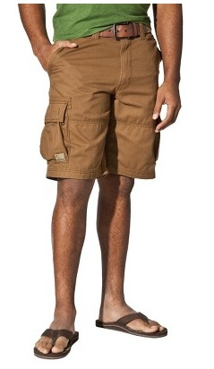 denizen cargo shorts