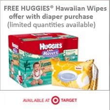 free wipes coupon