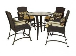 Patio Sets Sales Round Up 50 off at Home Depot 30 off at Target