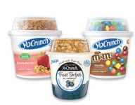 New $0.75/5 YoCrunch Coupon=$0.30 at A&P