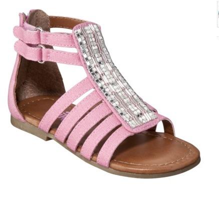 sandals Target