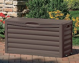 suncast patio storage