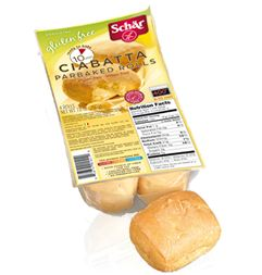 graphic regarding Gluten Free Coupons Printable named $2.50/1 Schar Gluten Totally free Bread Printable Discount coupons Well-known