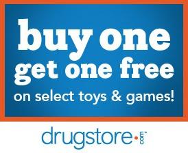 bogo toys drugstore
