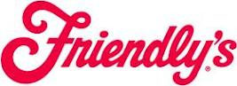 Friendly's: 77 Cent Ice Cream Cones on Saturday