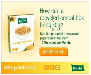 kashi recycle