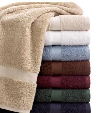 lauren towels
