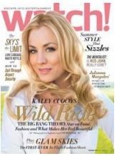 watch Free Watch Magazine Subscription