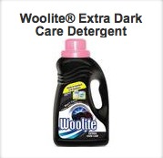 woolite extra dark