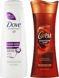 Dove-Caress-Target-Deal