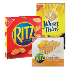 Nabisco printable coupons