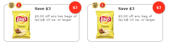 Screen shot 2012 08 27 at 9.45.39 PM1 *HOT* $3/1 Lays Potato Chips Printable Coupons