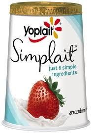 Yoplait-Simplait